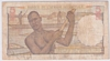 [French West Africa 5 Francs Pick:P-36]