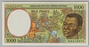 [Central African States 1,000 Francs Pick:P-102Cb]