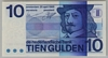 [Netherlands 10 Gulden]